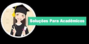 Soluções para Acadêmicos